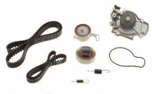 Aisin TKH006 Engine Timing Belt Kit with Water Pump