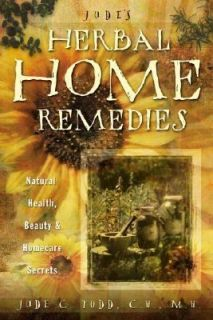 Judes Herbal Home Remedies Natural Health, Beauty and Home Care