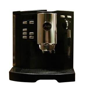jura capresso impressa s8 super automatic espresso machine. Black Bedroom Furniture Sets. Home Design Ideas