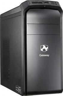 Gateway DX4860 UB33P 1 TB, Intel Core i5, 3 GHz, 8 GB Desktop PT.GCPP2