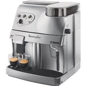 Saeco Vienna Plus Espresso Machine
