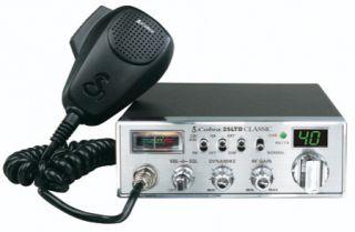 Cobra Electronics 25 LTD 40 Channels Base CB Radio