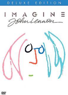 John Lennon   Lennon Legend (DVD, 2003, Jewel Case) (DVD, 2003)