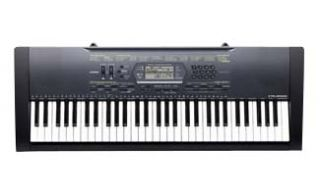 Casio CTK 2000 Keyboard