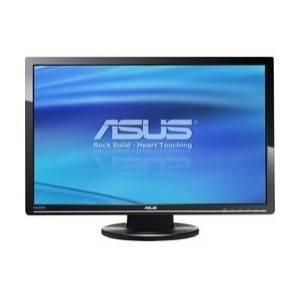 ASUS VW266H 25.5 1080p LCD Television