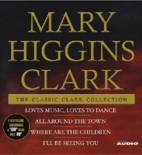 The Classic Clark Collection Loves Music, Loves to Dance All around