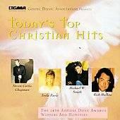 Christian Hits Dove Award Top Ten Songs CD, Jan 1993, Arrival