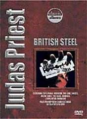 Classic Albums   Judas Priest British Steel DVD, 2001