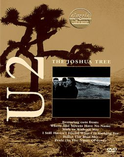 Classic Albums Series   U2 The Joshua Tree DVD, 2006