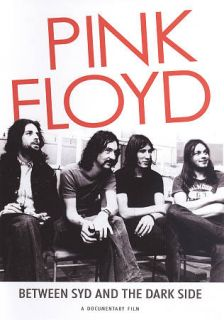 Pink Floyd Between Syd and the Dark Side DVD