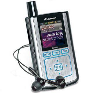 pioneer inno satellite radio on popscreen Pioneer XM Radio Instruction Book Pioneer Inno Accessories