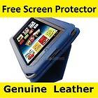 Nook Tablet Color Genuine Leather cover c