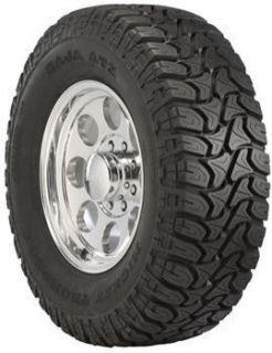 Mickey Thompson Baja ATZ Radial Traditional 33x12.50R15 Tire
