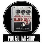 Electro Harmonix Big Muff Pi Distortion Guitar Effect Pedal