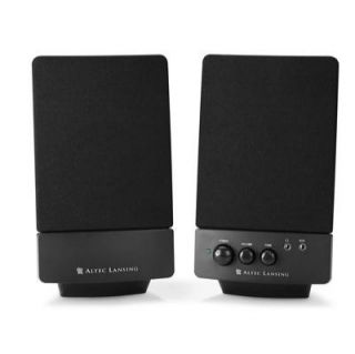 Altec Lansing BXR1120 Computer Speakers