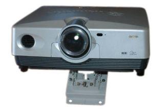 Yamaha DPX 1000 DLP Projector