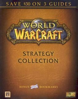 World of Warcraft Bestiary by Brady Games Staff 2006, Paperback