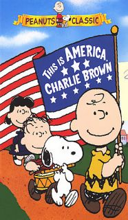 This Is America, Charlie Brown   Collectors Set DVD, 2006, 2 Disc Set
