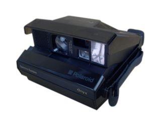 Polaroid Spectra Onyx Instant Film Camera
