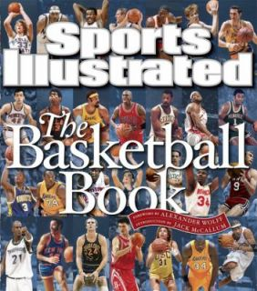 The Basketball Book 2007, Hardcover