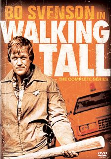 Walking Tall   Entire Series DVD, 2006, 2 Disc Set