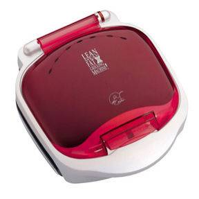 George Foreman GR18BW Indoor Grill