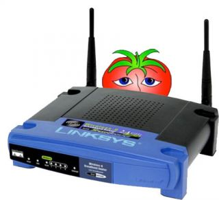 V4 Wireless Router/Bridge/Access Point/WDS W/Tomato Firmware 1.28