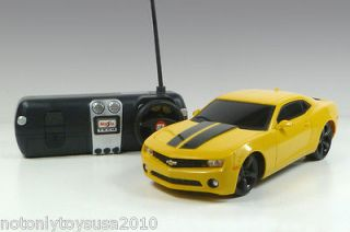 24 Remote Control RC Chevy Camaro SS   Battery Included