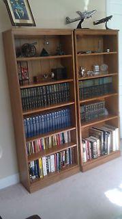 ethan allen bookcases in Home & Garden