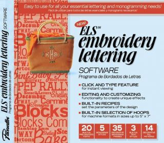 brother embroidery software in Needlecrafts & Yarn