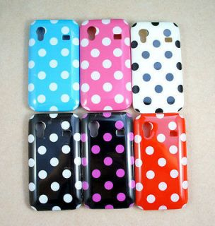 samsung galaxy ace hard case in Cases, Covers & Skins