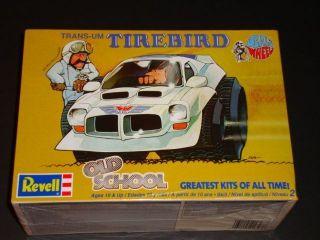 model car kits revell