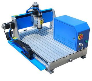 New DIY Desktop 4060 CNC Router Engraver/Engra​ving Drilling and
