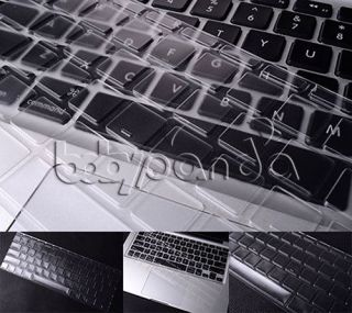 macbook pro keyboard cover in Laptop & Desktop Accessories