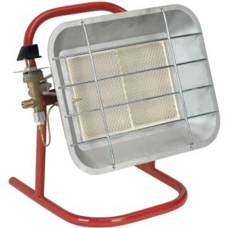 lp gas space heaters