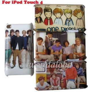 one direction ipod cases in Cases, Covers & Skins