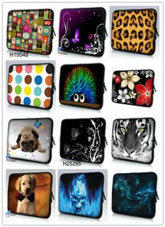 inch Netbook Tablet Case Bag for Samsung Galaxy Tab 7.0 Plus / 7.7