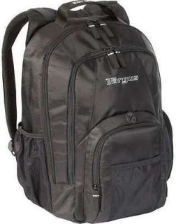 Padded Sleeve 15.4 Wide Screen Notebook/Laptop Computer Backpack