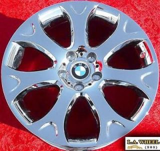 19 BMW X5 E70 E53 X3 Factory OEM Chrome Wheels Rims EXCHANGE 71171