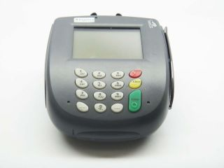 POS Ingenico 6550 i6550 Credit Card Terminal RJ45, Signature Pad