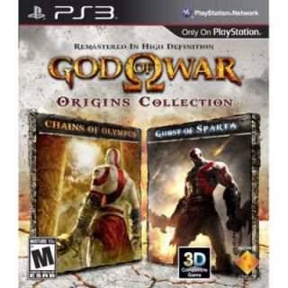 god of war in Video Games & Consoles