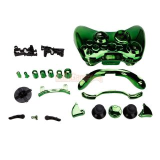 xbox 360 controller shell in Video Game Accessories