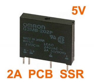 solid state relay dc in Relays