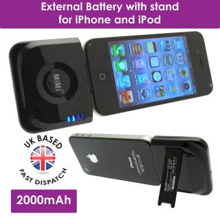 ipod touch 4th generation battery case in Portable Audio & Headphones