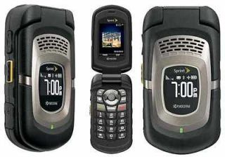 military spec cell phones