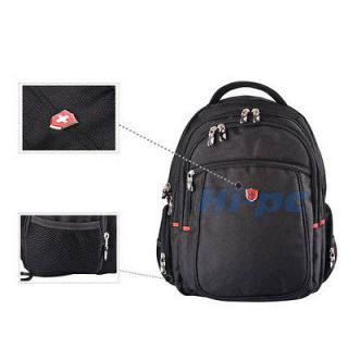 Hot Notebook Carrying Bag Case Briefcase Shoulder Laptop Bag for 15.6