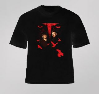 supernatural t shirt in Clothing, Shoes & Accessories