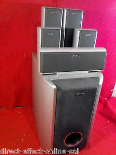 sony surround sound system in Home Theater Systems