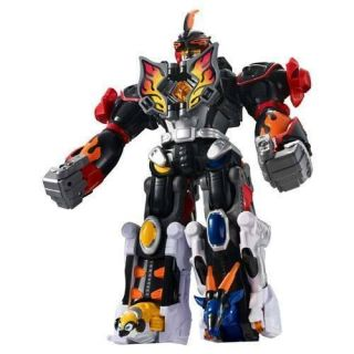 power rangers jungle fury megazord in TV, Movie & Video Games