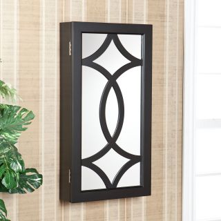 wall mount jewelry armoires in Multi Purpose